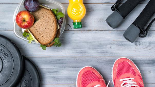 Por qué es beneficioso el ejercicio en ayunas?