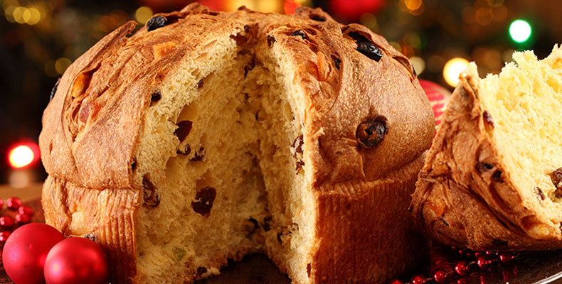 Pan de Pascua Saludable