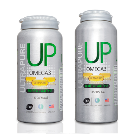 New Science - Omega 3