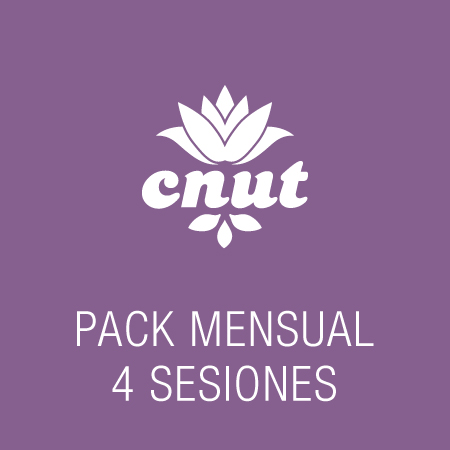 Cnut - Super Shop - Pack Tratamiento Mensual