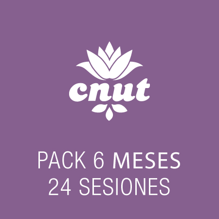 Cnut - Super Shop - Pack Tratamiento Semestral