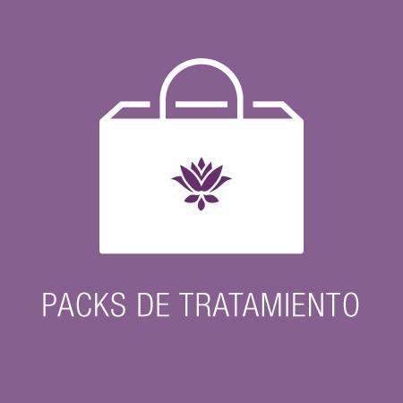 Packs de Tratamiento