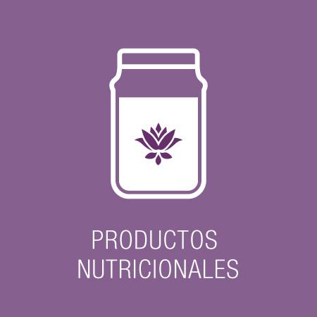 Productos Nutricionales
