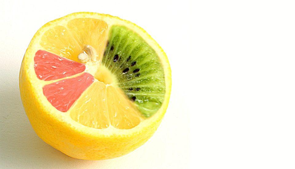 Elige comer libre de GMO