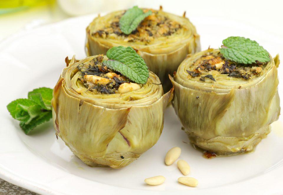 Hummus fáciles de preparar y bajos en calorías