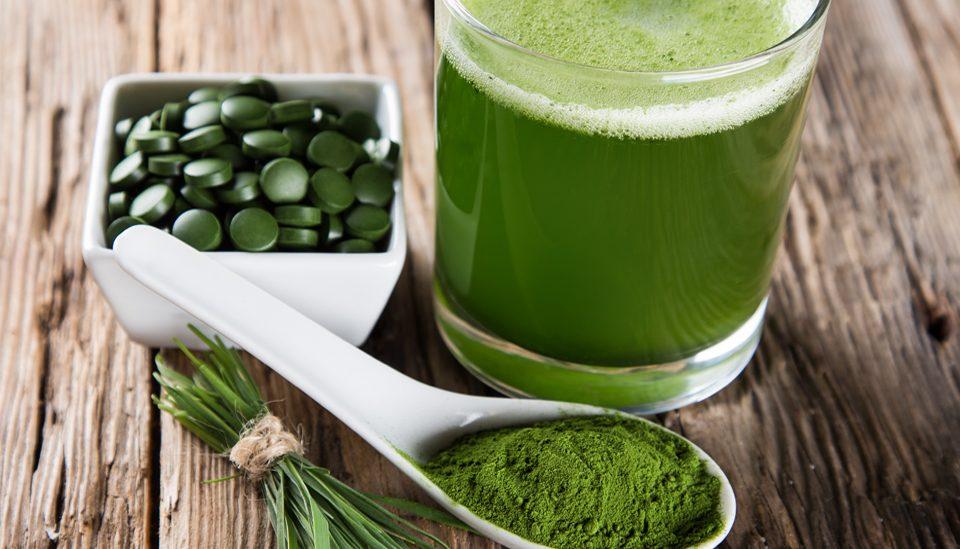 Spirulina, potente fuente de salud y nutrición