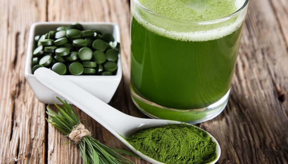 Por qué deberías consumir Spirulina - Thumb