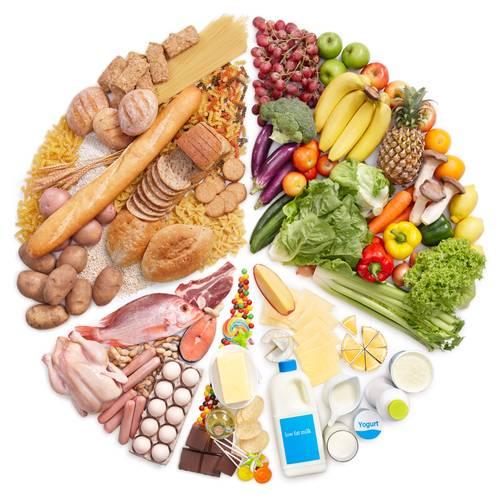 Por qué debemos comer carbohidratos