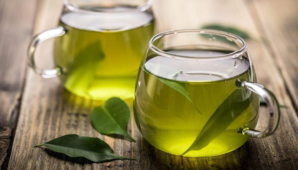 Té verde y 7 razones para consumirlo
